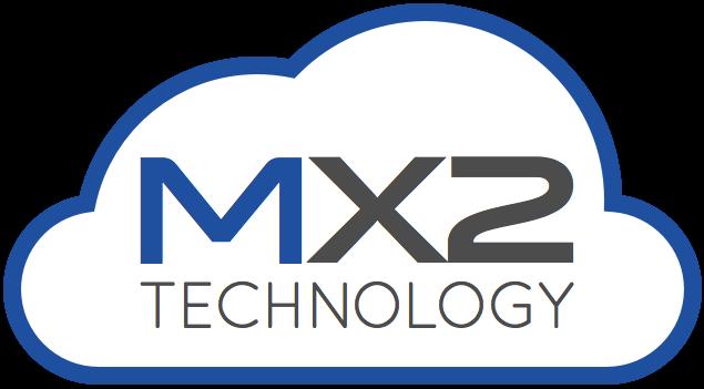 MX2 logo design